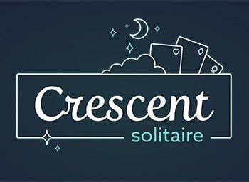 Crescent Solitaire Spelen