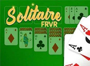 FVRV Solitaire spelen
