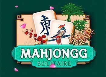 Mahjong Solitaire Spelen