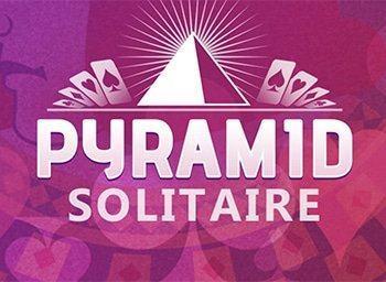 Pyramid Solitaire spelen