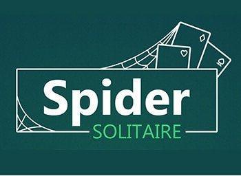 Spider Solitaire Spelen