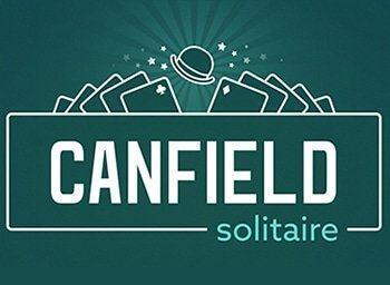 Canfield Solitaire Spelen