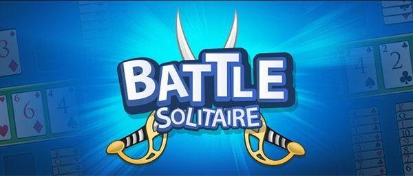 Battle Solitaire Spelen