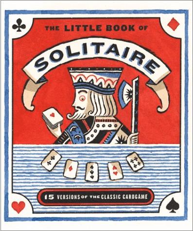 Boek Little Book of Solitaire