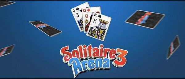 Solitaire Arena