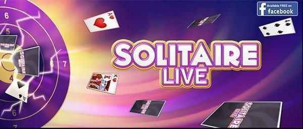 Solitaire Live