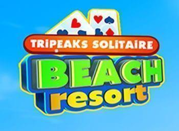 Tripeaks Solitaire Beach Resort