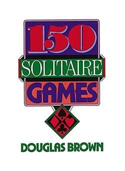 Boek 150 solitaire games