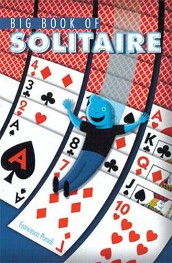 Boek big book of solitaire