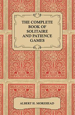 Boek complete book of solitaire