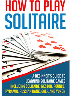 Boek How to play Solitaire