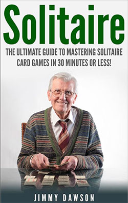 Book ultimate guide mastering solitaire