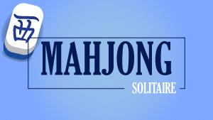 Mahjong Solitaire Spelen - Klik op de afbeelding om het spel te openen