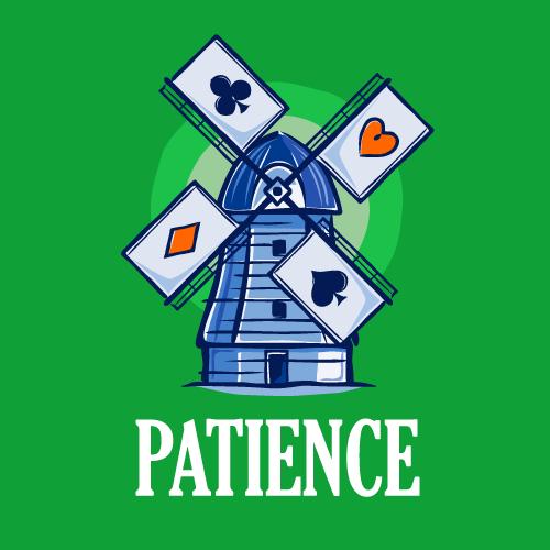 Logo Patience.nl