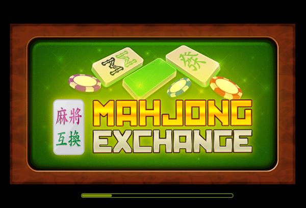 Speel Nu Mahjong Exchange