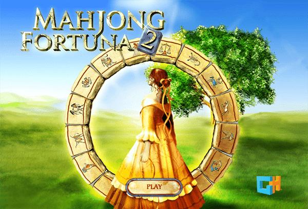 Speel nu Mahjong Fortuna 2