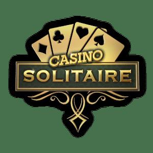 Casino Solitaire Logo