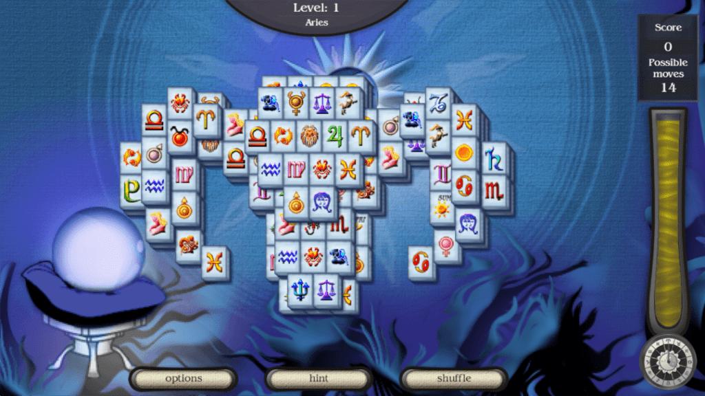 mahjong-fortuna-speelveld-met-opties-hint-shuffle