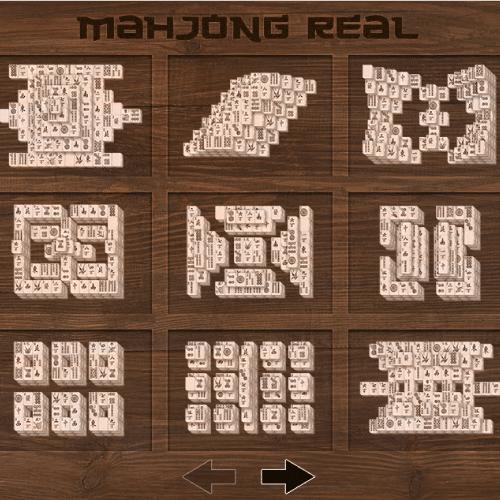 mahjong-real-start-button-voor-patience