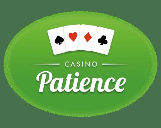 casino-patience-logo-voor-patience-in-een-online-casino-spelen
